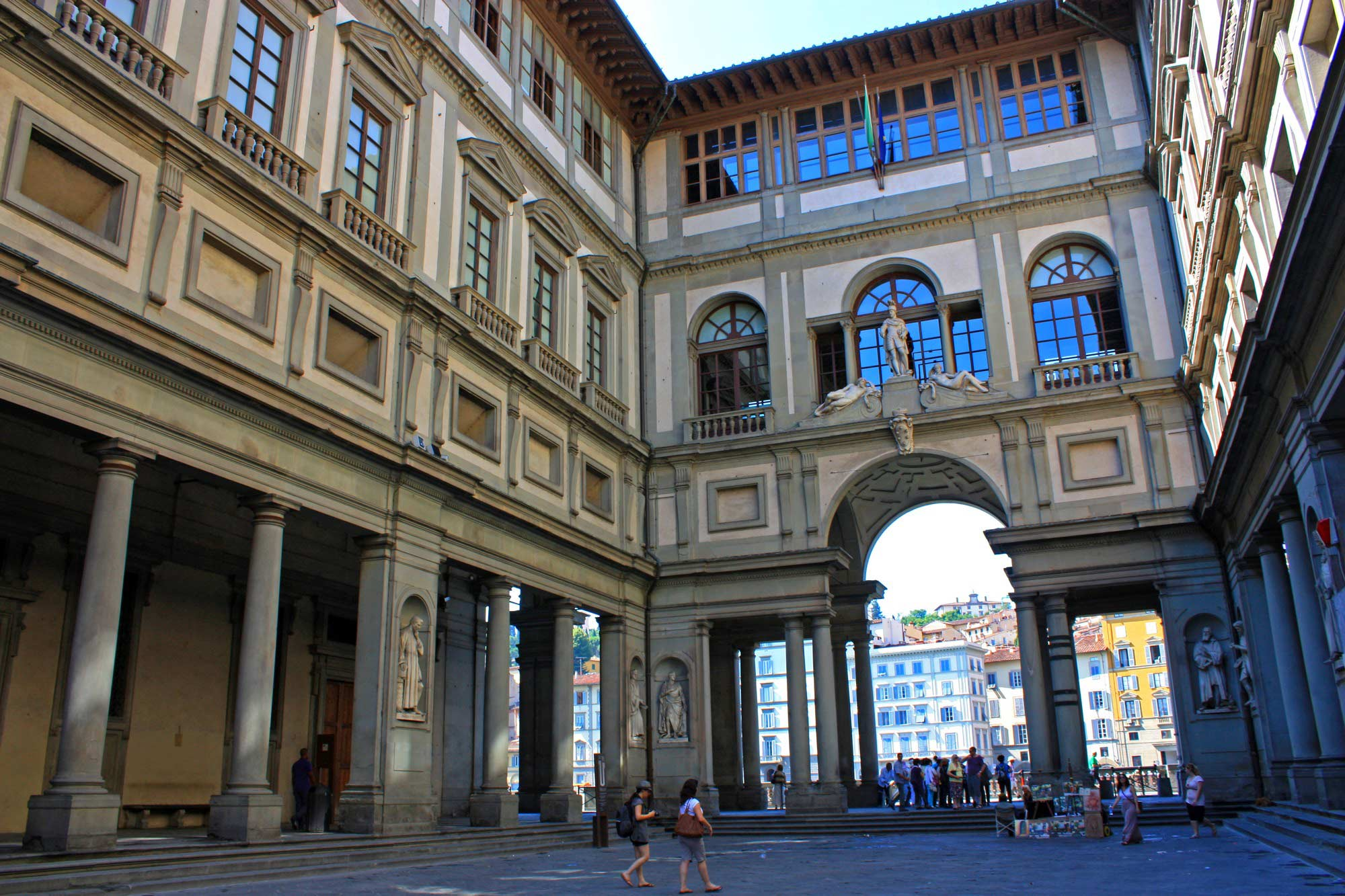 florence in the early renaissance smarthistory