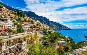 Тур в Италию с отдыхом на море