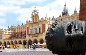 Тур в Краков и Закопане